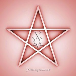 Pentagramme-pochette
