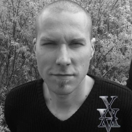 xavier boscher official photo