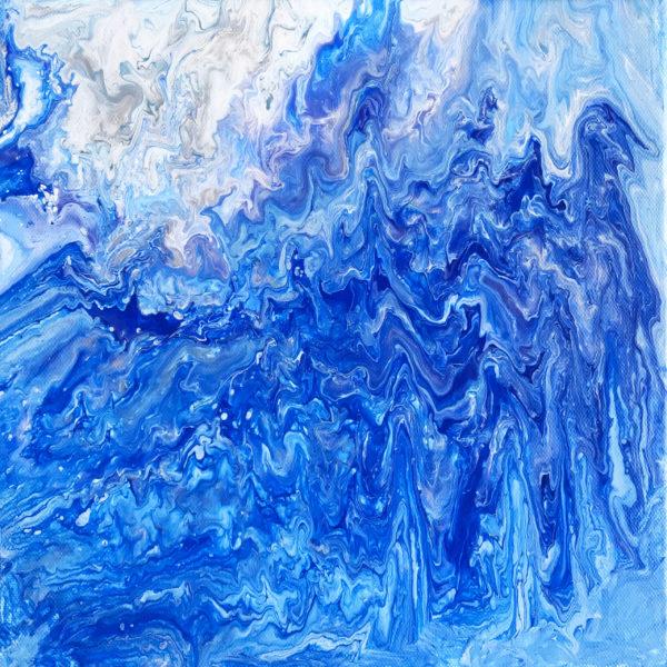Waterscapes - Xavier Boscher
